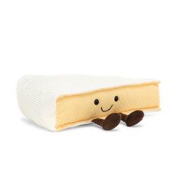 Jellycat Amuseable Brie