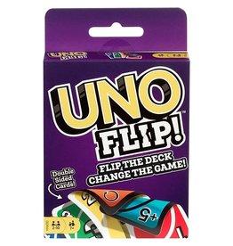 Mattel UNO: Flip