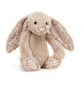 Jellycat Blossom Bea Beige Bunny - Medium