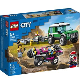 Lego 60288 - Race Buggy Transporter