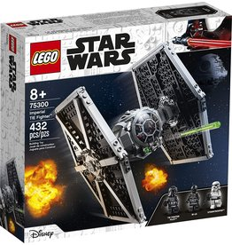 Lego 75300 - Imperial TIE Fighter