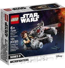 Lego 75295 - Millennium Falcon Microfighter