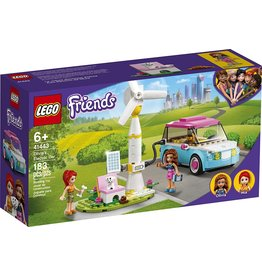 Lego 41443 - Olivia's Electric Car