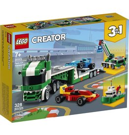 Lego 31113 - Race Car Transporter