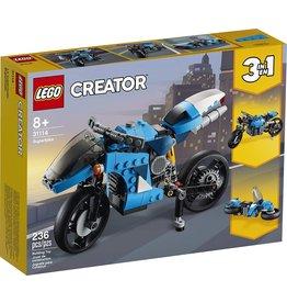 Lego 31114 - Superbike
