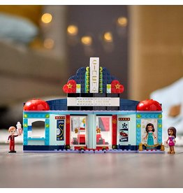 Lego 41448 - Heartlake City Movie Theater