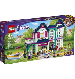 Lego 41449 - Andrea's Family House