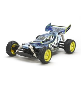 Tamiya 58630 - 1/10 Plasma Edge II Off-Road Racer - TT-02B Chassis Kit