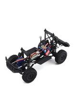 Panda 1/18 Tetra X1 RTR Mini Crawler - Black