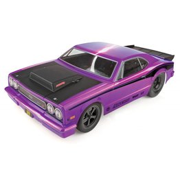 Associated 1/10 DR10 2WD Drag Race Car Brushless RTR - Purple