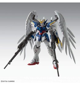 Bandai Wing Gundam Zero (EW) Ver. Ka MG