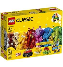 Lego 11002 - Basic Brick Set