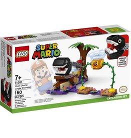 Lego 71381 - Chain Chomp Jungle Encounter Expansion Set