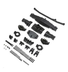 Losi LOS242031 - Axle Housing Set Complete, Front: LMT