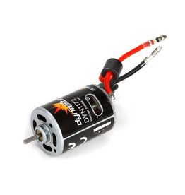Dynamite DYN1172 - Brushed Motor, 15T: 3.5mm Bullet