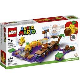 Lego 71383 - Wiggler's Poison Swamp Expansion Set