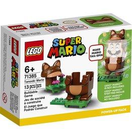 Lego 71385 - Tanooki Mario Power-Up Pack