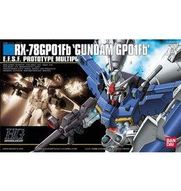 Bandai #18 RX-78GP01FB Gundam