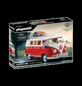 Playmobil 70176 - Volkswagen T1 Camping Bus