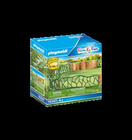 Playmobil 70347 - Zoo Enclosure