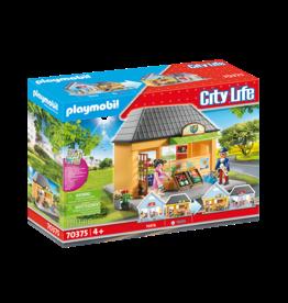 Playmobil 70375 - My Supermarket