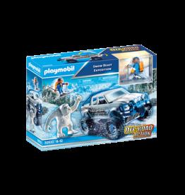 Playmobil 70532 - Snow Beast Expedition