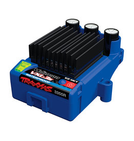 Traxxas 3355R - Velineon VXL-3S Electronic Speed Control