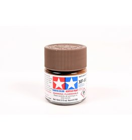 Tamiya XF-68 - NATO Brown - 10ml Acrylic