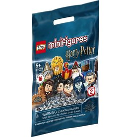 Lego 71028 - Harry Potter Series 2 Minifigures
