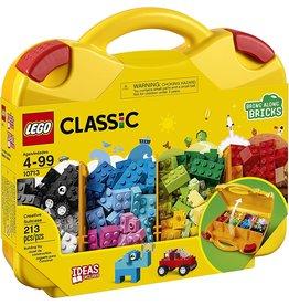 Lego 10713 - Creative Suitcase
