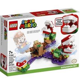 Lego 71382 - Piranha Plant Puzzling Challenge Expansion Set