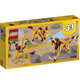 Lego 31112 - Wild Lion