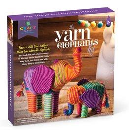 Ann Williams Group Yarn Elephants Kit
