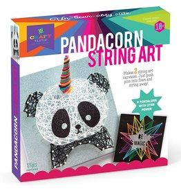 Ann Williams Group Pandacorn String Art
