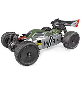 Associated ASC 20175C - Reflex 14B Buggy RTR (Lipo and Charger Included)
