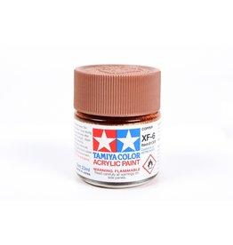 Tamiya XF-6 - Copper - 23ml Acrylic