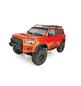 Associated 1/10 Enduro Trailrunner 4X4 RTR - Fire