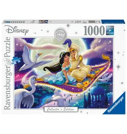 Ravensburger Aladdin - 1000 Piece Puzzle