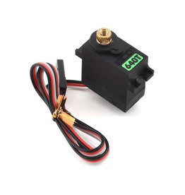 EcoPower 640T - 13g Digital Sub-Micro MG Servo