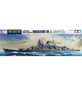 Tamiya 31359 - 1/700 Light Cruiser Mogami
