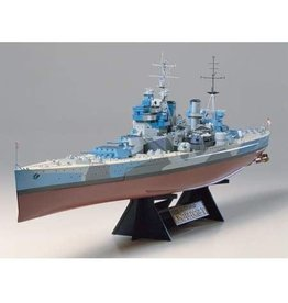 Tamiya 78010 - 1/350 King George Battleship