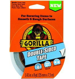 Gorilla Glue 100925 - Gorilla Double Sided Tape