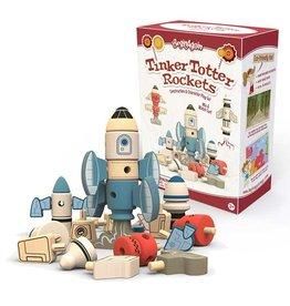 Begin Again Tinker Totter Rockets
