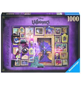 Ravensburger Villainous: Yzma - 1000 Piece Puzzle