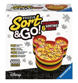 Ravensburger Mickey's Sort & Go
