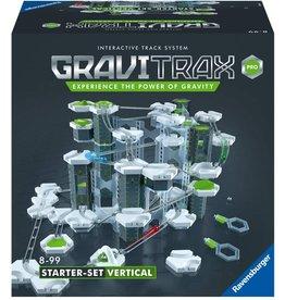 Ravensburger GraviTrax Pro - Vertical Starter Set