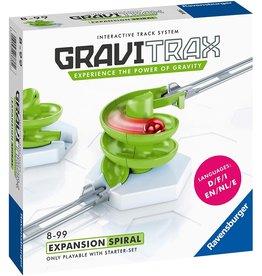 Ravensburger GraviTrax - Spiral Expansion Set