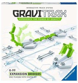 Ravensburger GraviTrax - Bridges Expansion Set
