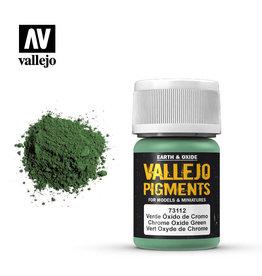 Vallejo 73.112 - Chrome Oxide Green Pigment