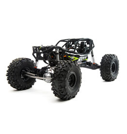 Axial 1/10 RBX10 Ryft 4WD Brushless Rock Bouncer RTR - Black
